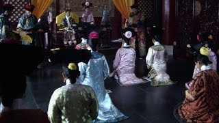 Choosing a Chinese Emperor's Bride Required Intense Scrutiny