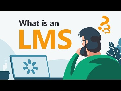 What is LMS [Learning Management System]?