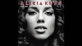 Alicia Keys - Teenage Love Affair