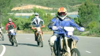 Mariánská rely - už 37 let se koná pouť na motocyklech