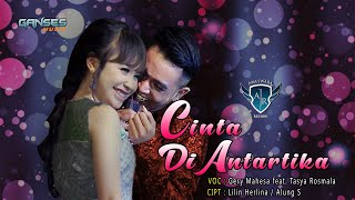 Download lagu Gery Mahesa Feat Tasya Rosmala Cinta Di Antartika Mp3