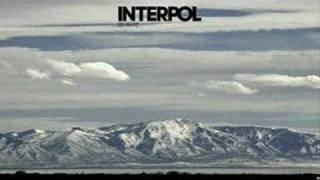 Interpol   Take You On A Cruise