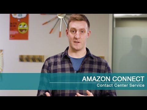 Introducing Amazon Connect