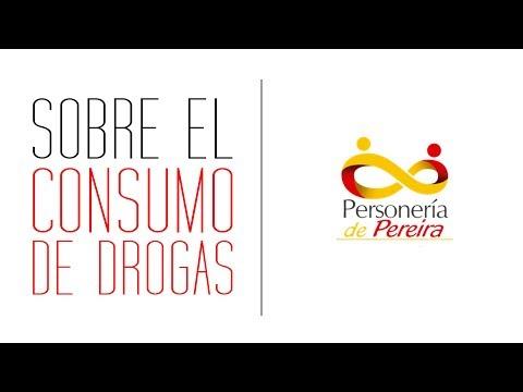 Sandra Lorena Cárdenas - Sobre el consumo de drogas