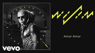 Wisin - Amor Amor (Audio)