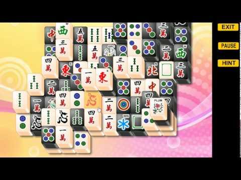 Mahjong Black and White - Free Mahjong Solitaire Game