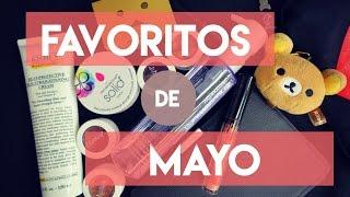 FAVORITOS DE MAYO // Aiko Hosoya