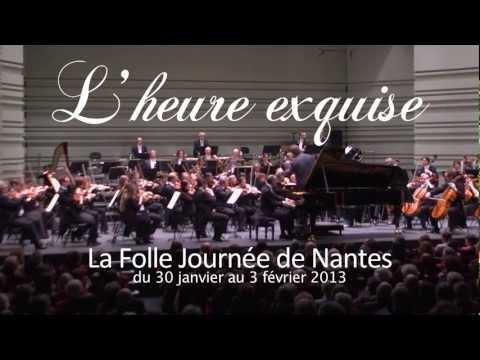 La Folle Journée de Nantes 2013 / René Martin