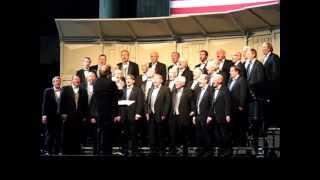 RMC BigSing 2015 Things That Never Die Solo Chorus