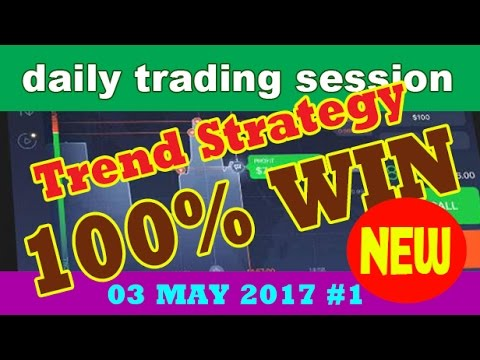 Binary options 100 win