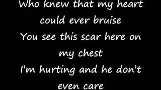 Melanie Fiona   4AM (Lyrics)
