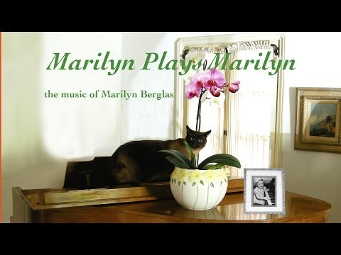MARILYN PLAYS MARILYN promo