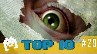 Top 10: En İyi Senaryolu Oyunlar