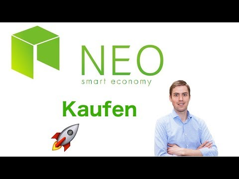 Schritt für Schritt Anleitung zum Kaufen von NEO (Tutorial)