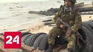 Американец, немец, испанец и пуштун рассказали о войне за свободу Донбасса фото