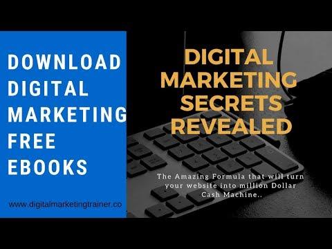 mp4 Digital Marketing Ebook, download Digital Marketing Ebook video klip Digital Marketing Ebook