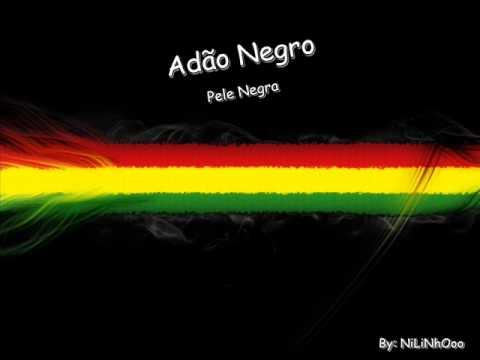 Pele Negra - Adão Negro