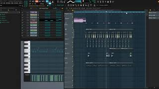 NXSTY    Bad FL Studio Remake (2nd Drop)