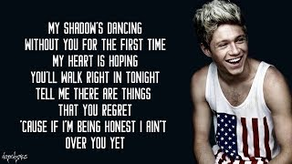 Niall Horan   Too Much To Ask (Lyrics)