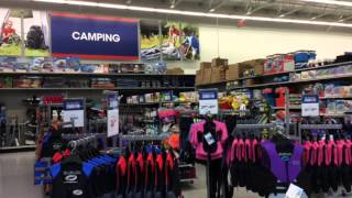Academy Sports And Outdoors East Store Opening