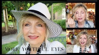 The Truth About My Eye Lift Without Surgery? Before and After Pictures