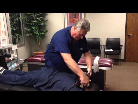 Video Successful Whiplash Treatment By Your Houston Chiropractor Dr Gregory Johnson