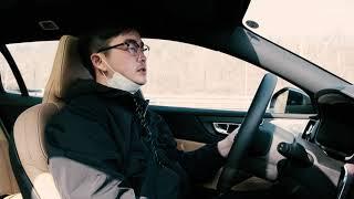 [자동차기자문영재] [단박시승] 패밀리카로 어때요? 볼보 V60 크로스 컨트리