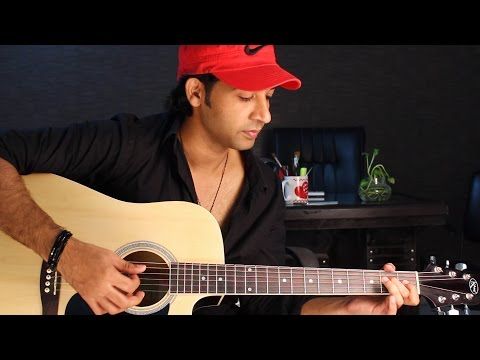 Download Ishq Wala Love - Student Of The Year - Intro Guitar ...