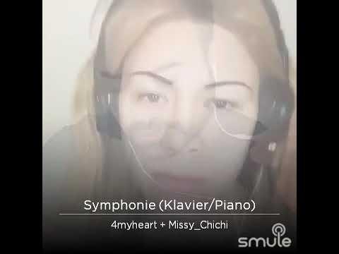 Symphonie (Chichi 4myHeart Cover)