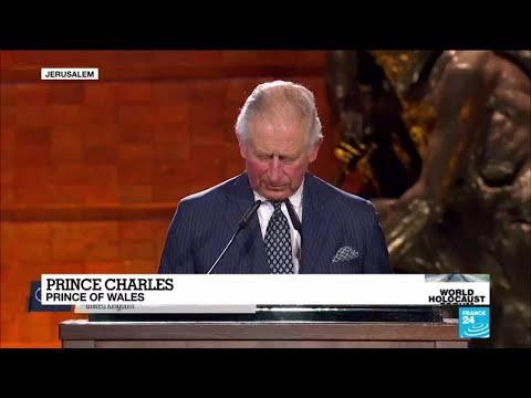 Prince Charles: