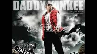Daddy Yankee -Infinito