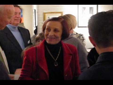 Vidéo de Francoise Gilot