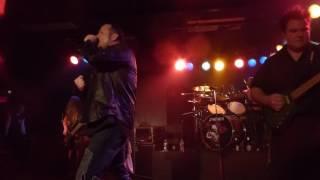 """""""Dead Meat"""" Tim 'Ripper' Owens@Whiskey Tango Philadelphia 4/2/17"""