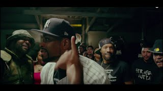 Method Man   Straight Gutta (feat. Redman, Hanz On, Streetlife) [Official Music Video]