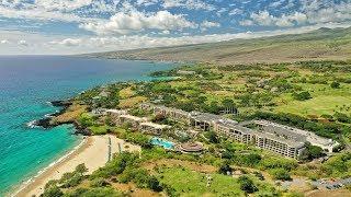 The Westin Hapuna Beach Resort, Hawaii