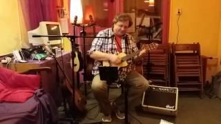 Suhajda Attila: Turaluraluralu (Trio)