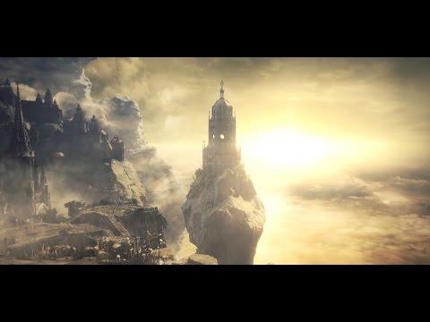 Dark Souls 3 — The Ringed City