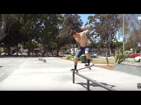 Cody Mcentire Cherry Session