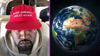 Kanye vs The World