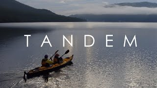 TANDEM - Tango on the water