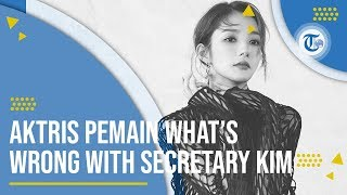 Profil Park Min-young-Aktris Korea Pemeran Kim Mi So di 'What's Wrong With Secretary Kim'