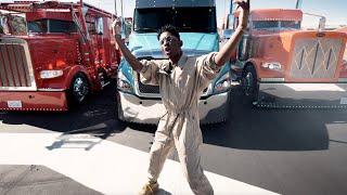 Breland - My Truck [Official Music Video]