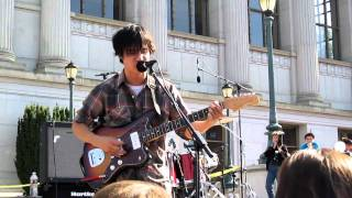 The Dodos - Don't Stop 720p