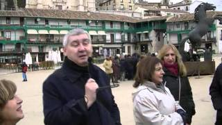 preview picture of video 'Glorioso Mester- Chinchón'