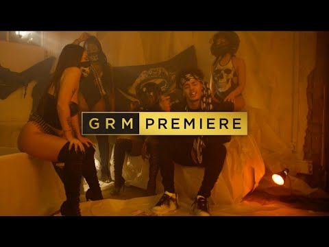 #MHG S1 - Pirate Swing [Music Video] | GRM Daily