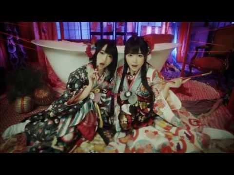 【声優動画】プチミレディの新曲「緋ノ糸輪廻ノGEMINI」のミュージッククリップ解禁