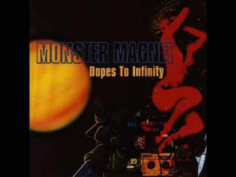 Monster Magnet - Blow Ém Off