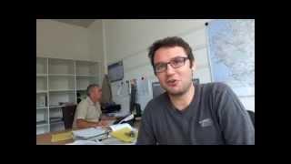 preview picture of video 'Parcours France : témoignage de Julien Fanchini, ex-Parisien installé à Lannion'