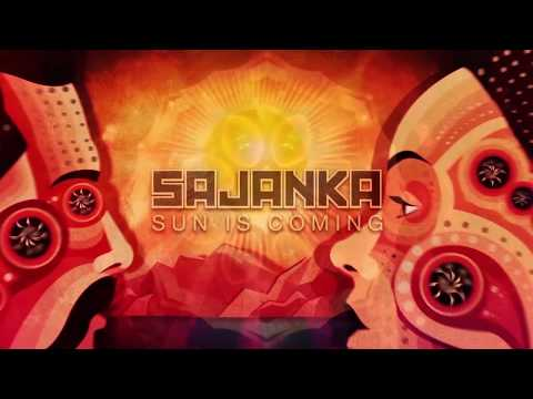 Sajanka - Sun Is Coming