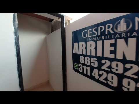 Apartaestudios, Alquiler, Montebello - $500.000